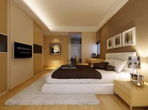 卧室装修欣赏图