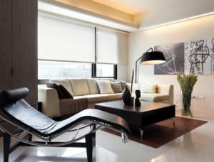 简约风格客厅沙发效果图