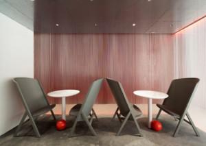 390平米餐厅装修设计图