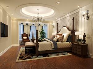 大型女生豪华卧室图片