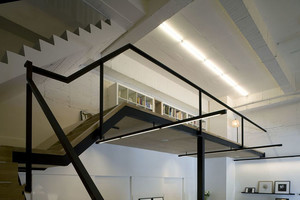 混搭风格办公室装修案例欣赏