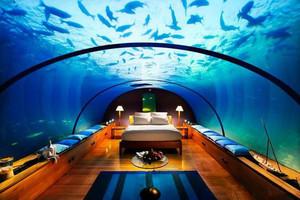 海洋宾馆装修效果图