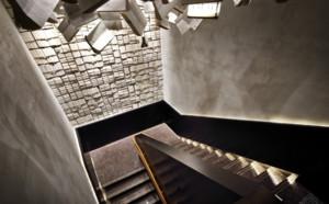 420平米餐厅装修效果图赏析