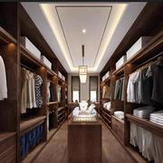 空间其他现代衣帽间小户型装修