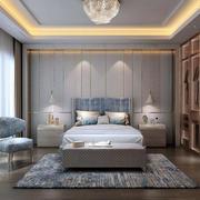卧室装修效果图小户型