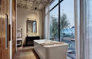 现代风格酒店装修设计效果图赏析