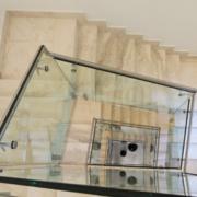 混搭风格别墅豪宅楼梯装修效果图
