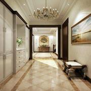 玄关装修效果图走廊