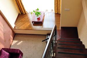 客厅飘窗装修设计效果图赏析