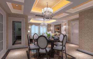 现代风格餐厅装修的时候,往往比较注重家具与装饰,致力于打造出简单、舒适、方便的餐厅环境。