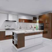 大厨房装修效果图