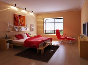 卧室装修图片欣赏