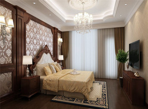 奢华卧室 全球最大博彩