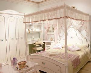 欧式风大户型儿童房装修效果图