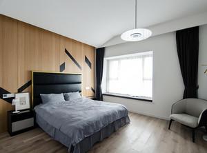 卧室简单装修设计图