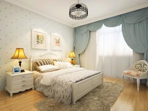 2019卧室装饰效果图