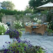 空间其他自然花园别墅装修