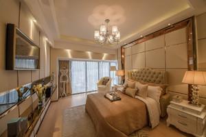 2019卧室整体设计效果图