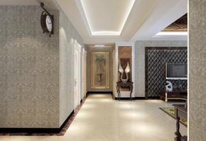 家装小走廊过道效果图
