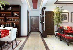 房屋走廊裝飾效果圖