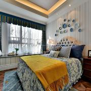 卧室现代家具小户型装修