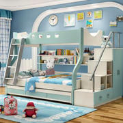 儿童房地中海局部一居室装修
