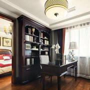 空间其他中式局部一居室装修