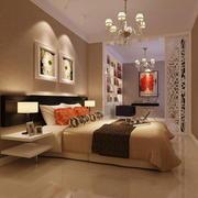 卧室现代局部两居室足彩导航