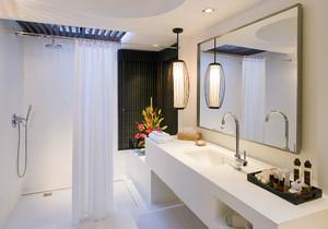 4平方欧式小卫生间装修效果图