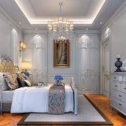 卧室欧式局部小户型装修