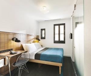 5平米卧室装修效果图大全2019图片