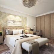 卧室现代家具100平米装修
