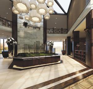 小面积售楼部装修设计,60平米售楼部装修效果图大全