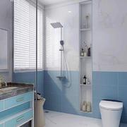 卫生间地中海门窗小户型装修