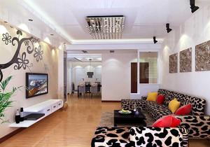簡單90平米三室一廳裝修效果圖大全,90平米兩室一廳改圖片