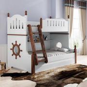 儿童房现代局部小户型装修