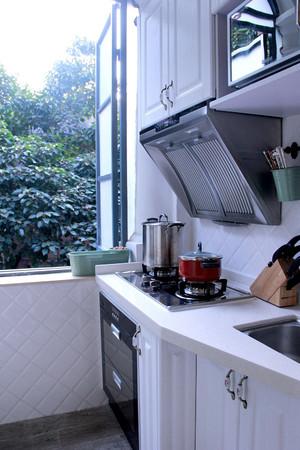 3平米的阳台改厨房装修效果图大全