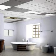 卫生间现代吊顶小户型装修