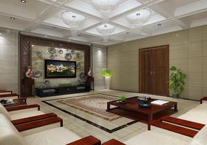 家庭客厅棚顶造型效果图,10平方客厅棚顶造型效果图