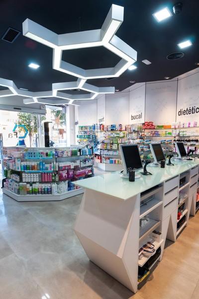 小超市如何装修,30平米小型超市装修效果图