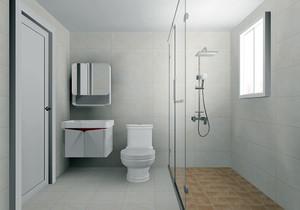 小长方形卫生间设计图,1米宽的长方形小卫生间设计图