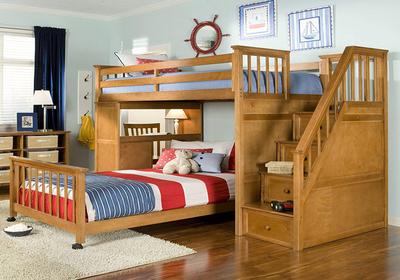 儿童房简约装修效果图,儿童房简约风格装修效果图大全