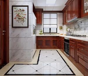 4平米厨房带窗户装修效果图大全