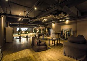 欧式小型服装店装修效果图大全,男士欧式服装店装修效果图