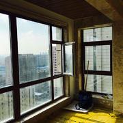 阳台现代吊顶一居室装修