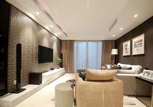 新中式电视墙足彩导航图片,新中式电视墙足彩导航图片大全