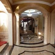 客厅欧式局部110平米装修