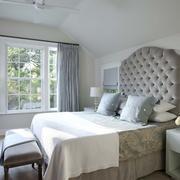 卧室欧式床头柜别墅装修