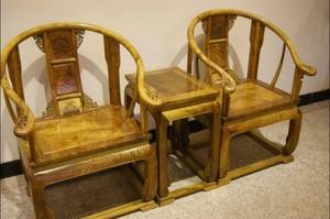 金丝楠木家具器材图片