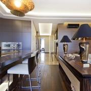 客厅简欧家具公寓装修